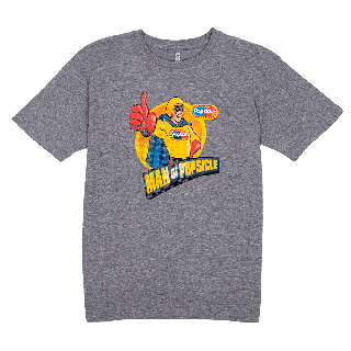 Man of Popsicle® Youth T-Shirt